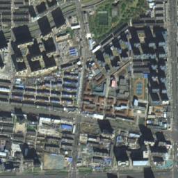 万柏林区地图_万柏林区卫星地图_...